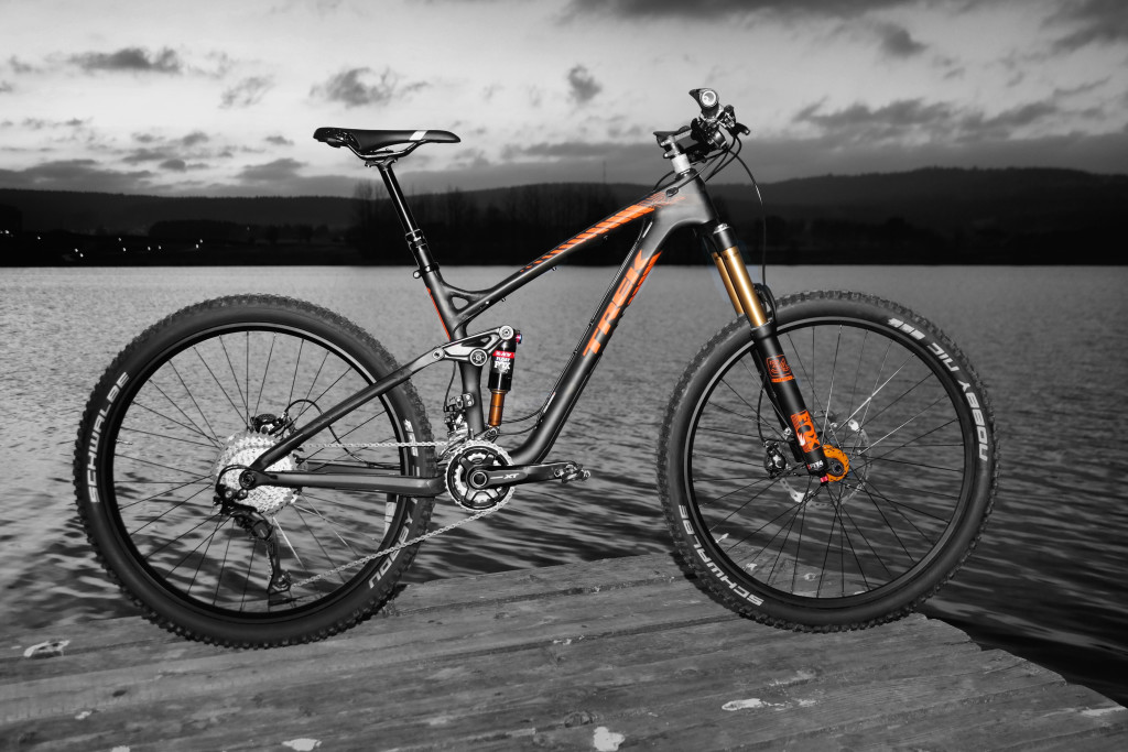 Trek Remedy Carbon